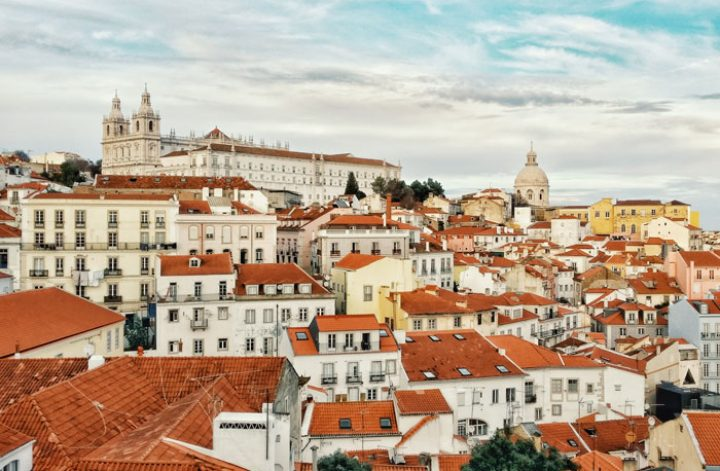 Best Tour Activity Lisbon